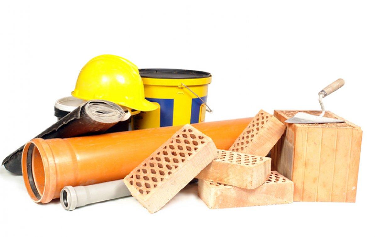 Продукция для строительства и ремонта